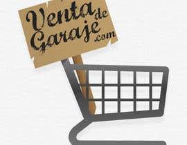 Vifranco89 tarafından Diseñar un logotipo para una web de venta de garage için no 11