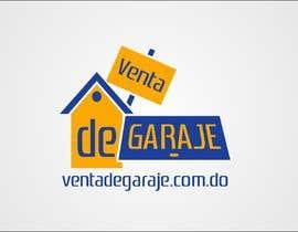 pherval tarafından Diseñar un logotipo para una web de venta de garage için no 20