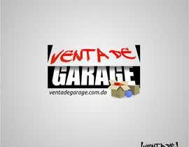 claudioosorio tarafından Diseñar un logotipo para una web de venta de garage için no 8