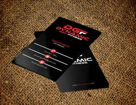 #85 for Design Business Cards- 2 Versions by dnoman20