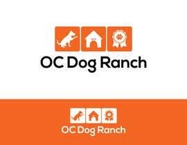 #14 untuk Design a Logo for a Dog Trainer oleh smelena95
