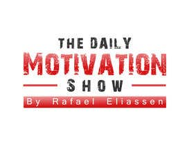 Z4Art tarafından Design a Logo For The Daily Motivation Show için no 289
