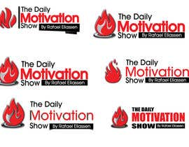 wildcherry023 tarafından Design a Logo For The Daily Motivation Show için no 264
