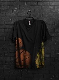 akazuk tarafından Design a T-Shirt için no 22