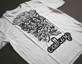 #34 untuk Design a T-Shirt oleh apeterpan52
