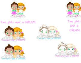#8 untuk Two Girls and a Dream oleh wildcherry023