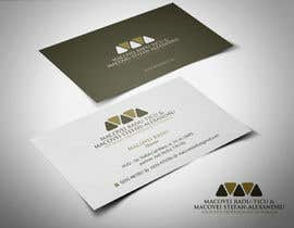 #54 untuk Develop a Corporate Identity for a notary office oleh Brandwar