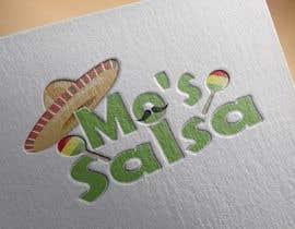 #23 untuk Mo's Salsa logo oleh open2010