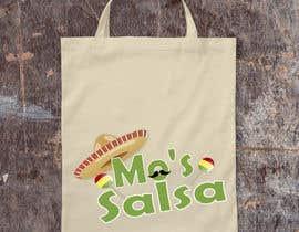 #24 untuk Mo's Salsa logo oleh open2010