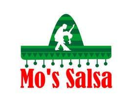 #30 untuk Mo's Salsa logo oleh joelsonsax