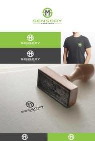 #66 untuk Develop a Corporate Identity for Sensory Marketing oleh mohammedkh5