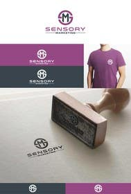 #86 untuk Develop a Corporate Identity for Sensory Marketing oleh mohammedkh5