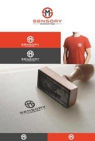 #88 untuk Develop a Corporate Identity for Sensory Marketing oleh mohammedkh5