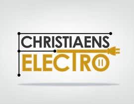 #26 for Create logo for electricity company af Fabianrior07