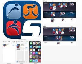 #49 untuk Iphone App Icon oleh andrewboulos