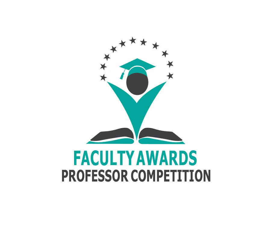 #64 for Design a logo for Faculty Awards professor competition by inspirativ