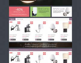 #4 untuk Design a Website Mockup using template oleh mediabuzz