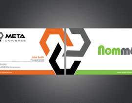 aminur33 tarafından Design some Business Cards for App Development Company için no 36