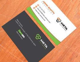 Atiqrtj tarafından Design some Business Cards for App Development Company için no 8