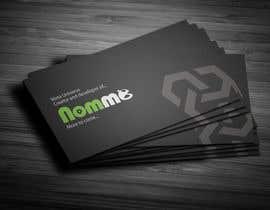 ashanurzaman tarafından Design some Business Cards for App Development Company için no 99
