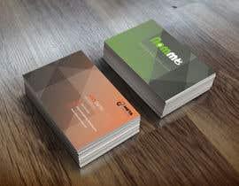 anaphuerta tarafından Design some Business Cards for App Development Company için no 95