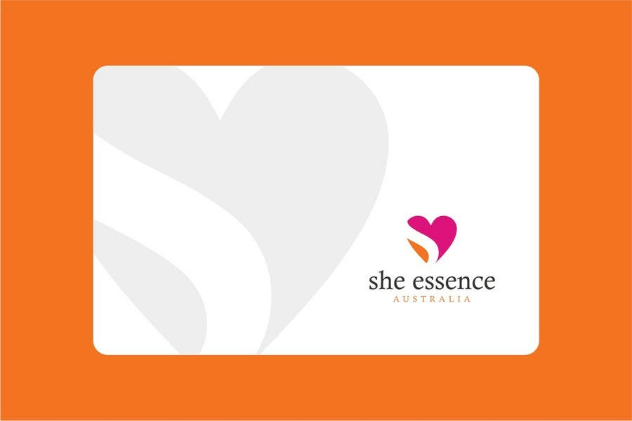 Contest Entry #72 for Logo Design for She Essence