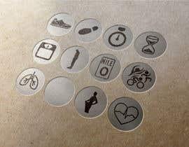#175 untuk Design mobile app icon oleh herualgebra