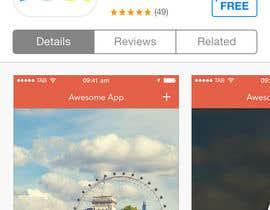 #166 untuk Design mobile app icon oleh MuslimStudio