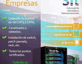 #27 for Diseñar flyers para productos IT - Spanish speakers only by DayArts2405