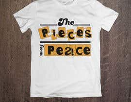 #31 untuk puzzle words T-shirt design oleh ralfgwapo