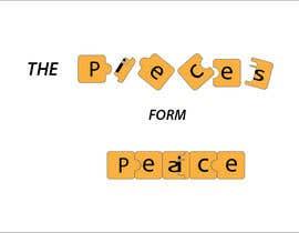 #1 untuk puzzle words T-shirt design oleh RaduPlo
