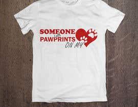 #188 untuk Design a T-Shirt oleh ralfgwapo