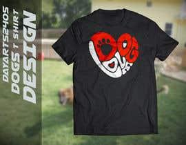 #178 untuk Design a T-Shirt oleh DayArts2405