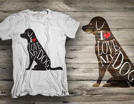 dsgrapiko tarafından Design a T-Shirt için no 65