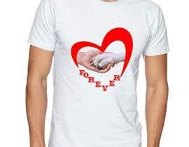 #135 untuk Design a T-Shirt oleh VikiFil