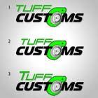 Graphic Design Contest Entry #29 for Logo Design for Tuff Customs