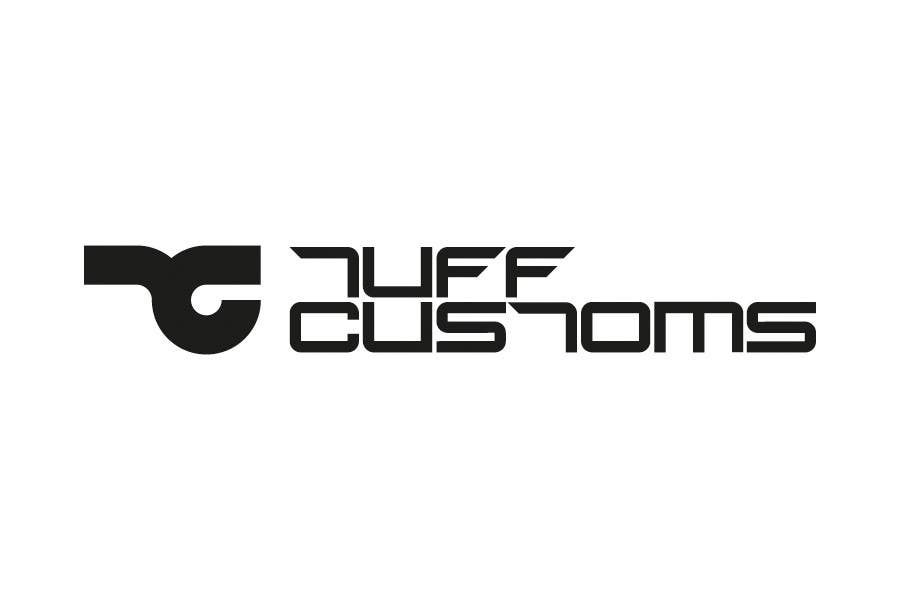 Contest Entry #                                        63                                      for                                         Logo Design for Tuff Customs
