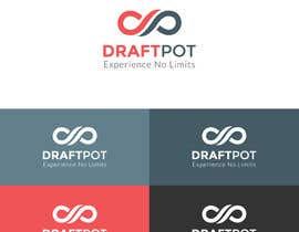 #1065 untuk Design a new Logo for Draftpot oleh SDesign98