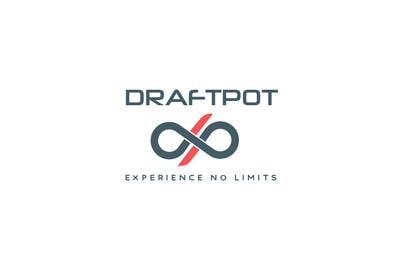 paxslg tarafından Design a new Logo for Draftpot için no 1050