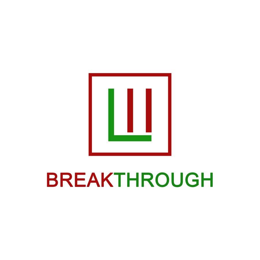 Penyertaan Peraduan #70 untuk Design a Logo
