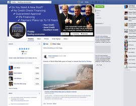#4 untuk Design a Facebook landing page oleh zoomlander