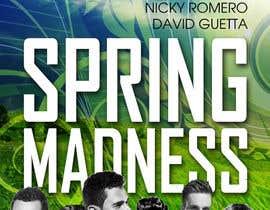 Cheda tarafından Spring Madness için no 6