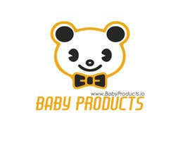 #32 for Design a Baby Products Logo by butterflyblue93