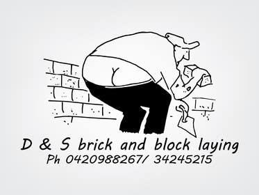 #1 untuk D & S brick and block laying oleh pdarshan61