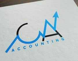 #17 untuk Design an Intelligent Graphic Accounting Logo oleh grozdancho
