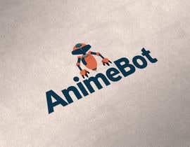 radofreshdesign tarafından Design Logo for AnimeBot için no 95