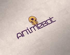 radofreshdesign tarafından Design Logo for AnimeBot için no 109