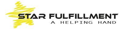 Inscrição nº 44 do Concurso para Design a Logo for Star Fulfillment