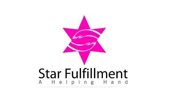 Penyertaan Peraduan #10 untuk Design a Logo for Star Fulfillment