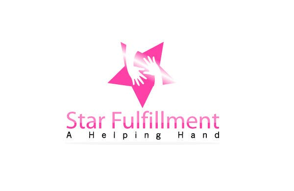 Penyertaan Peraduan #15 untuk Design a Logo for Star Fulfillment